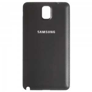 Samsung Note 3 N9005 - Battery Cover Black