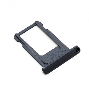 iPad Mini - SIM Card Tray Holder Black