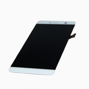 Archos Diamond Plus - Full Front LCD Digitizer White