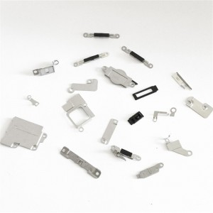iPhone 5 - Complete Set Internal Holders and Plates
