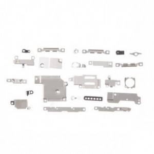 iPhone 5C - Complete Set Internal Holders and Plates