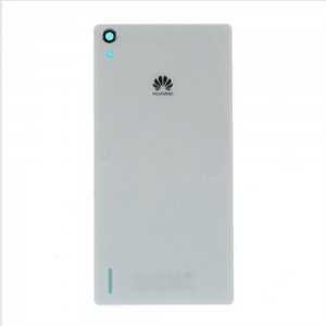 Huawei Ascend P7 - Battery Cover White