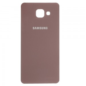 Samsung Galaxy A5 2016 A510 - Battery Cover Rose Gold A+++
