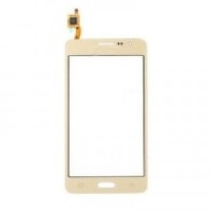 Samsung Galaxy Grand Prime G530F - Front Glass Digitizer Champagne
