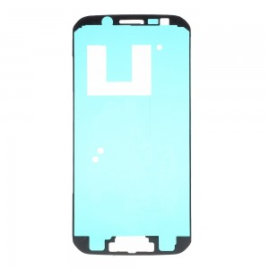 Samsung Galaxy S6 Edge G925 - OEM Front Housing Frame Adhesive Sticker
