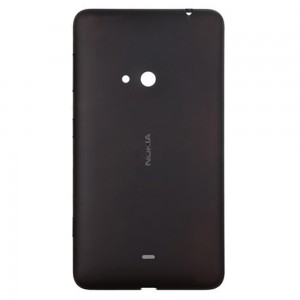 Nokia Lumia 625 - Battery Cover Black