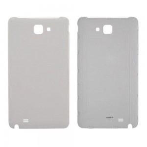 Samsung Note 1 N7000 - Battery Cover White