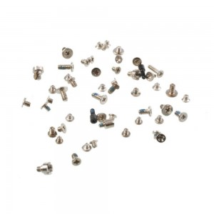 iPhone 5C - Complete Screws Set