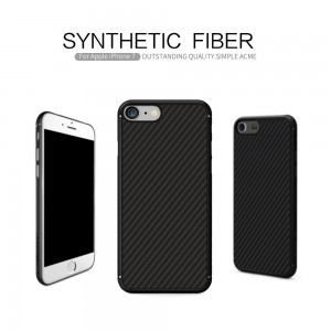 iPhone 7 - Nillkin Synthetic Fiber Phone Case