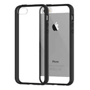 iPhone 5 - Case Rigide With Bumper