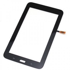 Samsung Galaxy Tab 3 Lite 7.0 T110 - Front Glass Digitizer Black