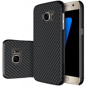 Samsung Galaxy S7 G930 - Nillkin Synthetic Fiber Phone Case