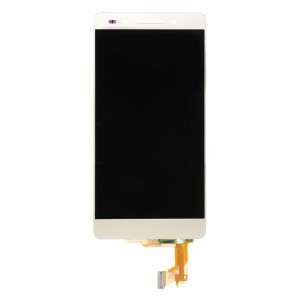 Huawei Honor 7 - Full Front LCD Digitizer Gold