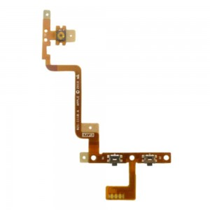 iPod 4th Gen - Power and Volume Flex Cable
