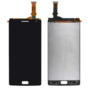 OnePlus 2 - Full Front LCD Digitizer Black