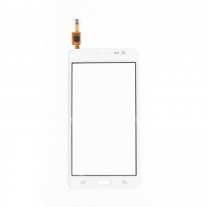 Samsung Galaxy On 5 G5500 - Front Glass Digitizer with Duos White
