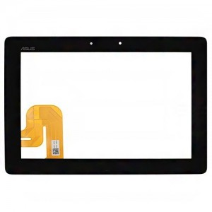 Asus TF 300 Transformer V003 - Front Glass Digitizer Black