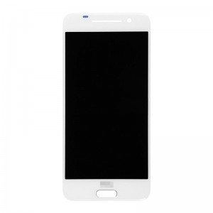 HTC One A9 - Full Front LCD Digitizer White