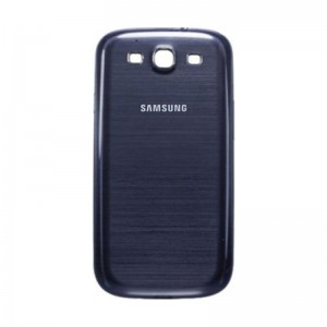 Samsung Galaxy S3 I9300 - Battery Cover Blue