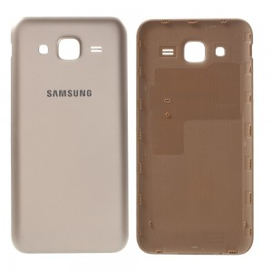 Samsung Galaxy J5 J500 - Battery Cover Gold