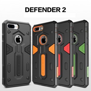 iPhone 7 Plus - Nillkin Case DEFENDER II