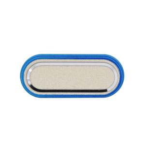 Samsung Galaxy A5 A500 - Home Button Gold