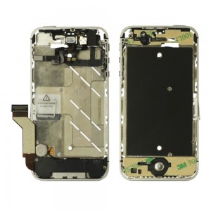 iPhone 4S - Middle Frame Full Assembly