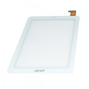 Acer Iconia Tab B1-770 - Front Glass Digitizer White