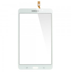Samsung Galaxy Tab 4 7.0 T230 - Front Glass Digitizer White