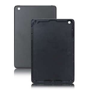 iPad Mini Wifi Version A1432 - Back Housing Cover Black
