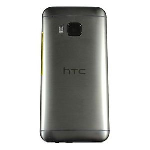 HTC One M9 - Back Cover Housing Black