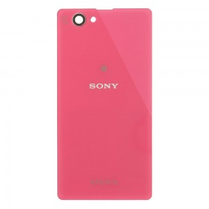 Sony Xperia Z1 Compact D5503 - Battery Cover Rose