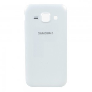 Samsung Galaxy J1 - Battery Cover White