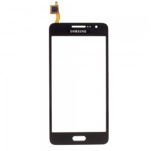 Samsung Galaxy Grand Prime Duos G530F - Front Glass Digitizer Black