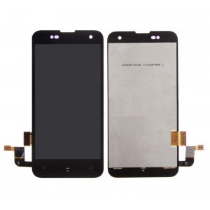 Xiaomi Mi 2 - Full Front LCD Digitizer Black