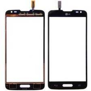 LG L90 D405 - Front Glass Digitizer Black