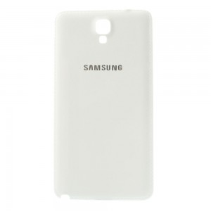 Samsung Note 3 N9005 - Battery Cover White