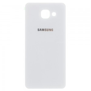 Samsung Galaxy A5 2016 A510 - Battery Cover White A+++