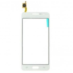 Samsung Galaxy Grand Prime  G530F - Front Glass Digitizer White