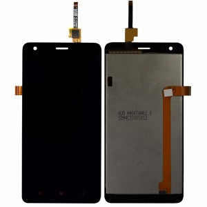 Xiaomi Redmi 2 - Full Front LCD Digitizer Black