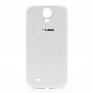 Samsung Galaxy S4 I9505 - Battery Cover White