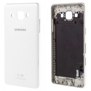Samsung Galaxy A5 A500 - Back Cover White
