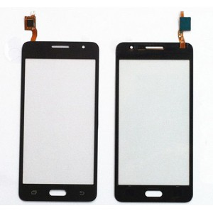 Samsung Galaxy Grand Prime Duos G531F - Front Glass Digitizer Black