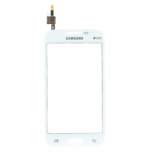 Samsung Galaxy Core Prime Duos G361 - Front Glass Digitizer White