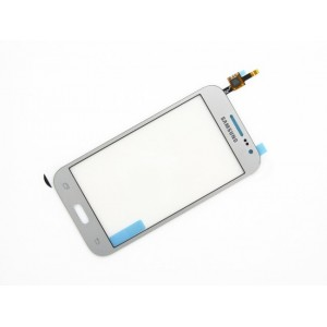 Samsung Galaxy Core Prime SM-G360 - Front Glass Digitizer White