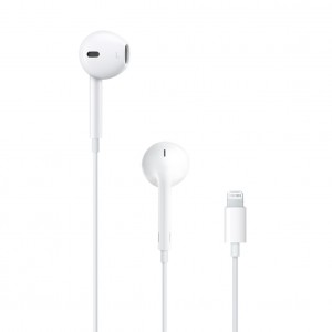 OEM EarPods with Lightning Connector