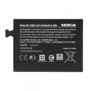 Nokia Lumia 929 / 930 - Battery