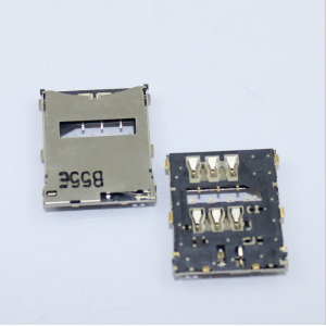 Sony Xperia Z L36H LT36 L36 - SIM Reader Connector