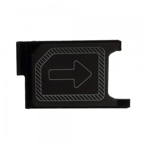 Sony Xperia Z3 Compact D5803 D5833 - Sim Card Tray Holder