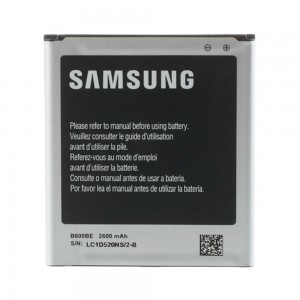 Samsung Galaxy S4 I9505 - Battery B600BC